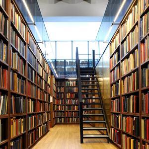 Библиотеки Ромнов