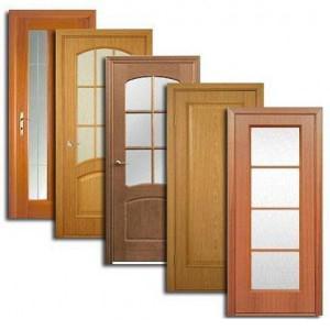 Двери, дверные блоки Ромнов