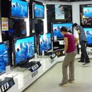 Магазины электроники Ромнов