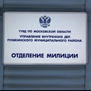 Отделения полиции Ромнов