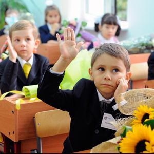 Школы Ромнов