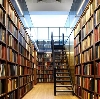 Библиотеки в Ромнах