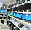 Компьютерные магазины в Ромнах