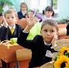 Школы в Ромнах