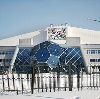 Спортивные комплексы в Ромнах