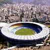 Стадионы в Ромнах