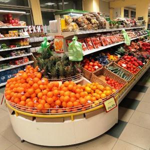 Супермаркеты Ромнов