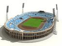 Муниципальное автономное учреждение стадион Амурсельмаш - иконка «стадион» в Ромнах
